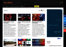 Livehere.one thumbnail
