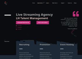 Livehosting.xyz thumbnail