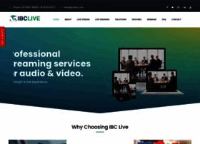 Liveibc.com thumbnail