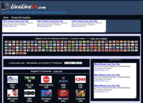 Livelive24.com thumbnail