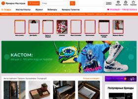 Livemaster.ru thumbnail