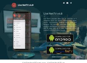 Livenettv.net thumbnail