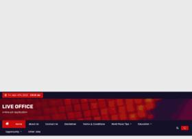 Liveoffice.co.za thumbnail