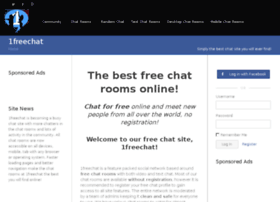 Liveonlinechat.net thumbnail
