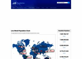Livepopulation.com thumbnail
