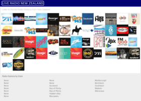 Liveradio.co.nz thumbnail