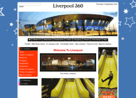 Liverpool-360.co.uk thumbnail