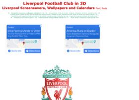 Liverpoolfc.pages3d.net thumbnail