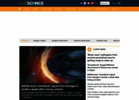 Livescience.com thumbnail