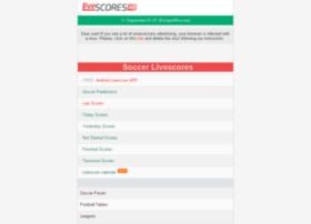 Livescore.com.az thumbnail