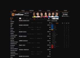 Livescore.eu thumbnail