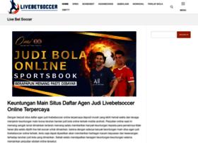 Livesoccerbet.net thumbnail