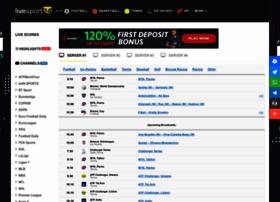 Livesport24.net thumbnail