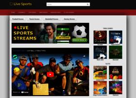 Livesports.co thumbnail