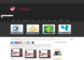 Livetvy.com thumbnail