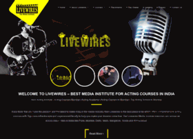 Livewires.org.in thumbnail