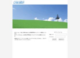 Livexnet.jp thumbnail
