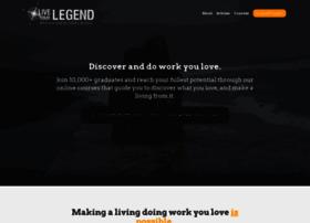 Liveyourlegend net