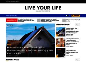 Liveyourlife.cc thumbnail