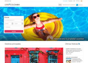 Livincolombia.com.co thumbnail