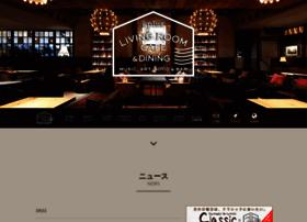 Livingroomcafe.jp thumbnail