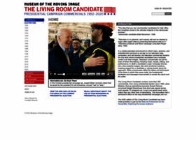 Livingroomcandidate.org thumbnail