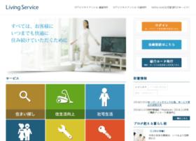 Livingservice.net thumbnail