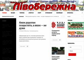 Livoberegna.com.ua thumbnail