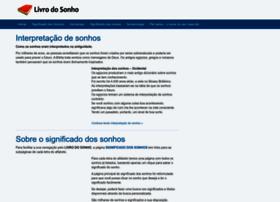 Livrodesonhos.com.br thumbnail