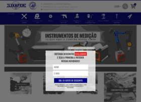 Lixafer.com.br thumbnail