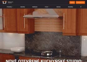 Lj-kuchyne.cz thumbnail