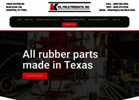 Lk-oilfield.com thumbnail