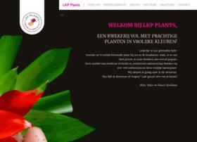 Lkpplants.nl thumbnail