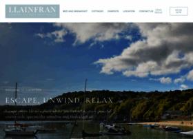 Llainfran.co.uk thumbnail