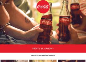 Llamadodelviejitopascuero.coca-cola.cl thumbnail