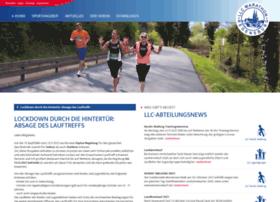 Llc-marathon-regensburg.de thumbnail