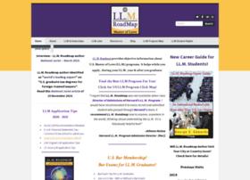 Llmroadmap.com thumbnail