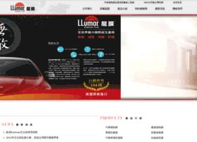 Llumarfilm.com.tw thumbnail