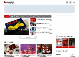 Lmaga.jp thumbnail