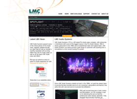 Lmcaudio.co.uk thumbnail