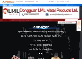 Lmlmetalproducts.cn thumbnail