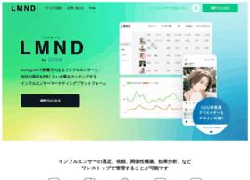 Lmnd.jp thumbnail