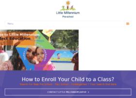 Lmpreschool.in thumbnail