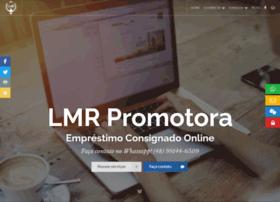 Lmrpromotora.com.br thumbnail