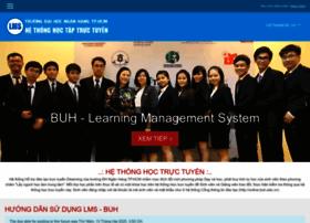 Lms.buh.edu.vn thumbnail