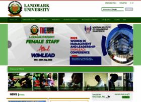 Lmu.edu.ng thumbnail