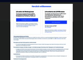 Ln-online.de thumbnail