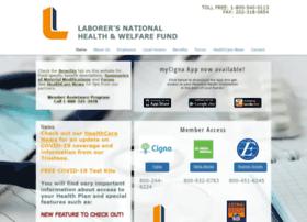 Lnhwf.org thumbnail