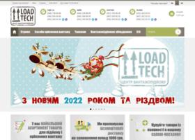 Load-tech.com.ua thumbnail