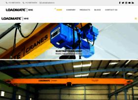 Loadmate.in thumbnail